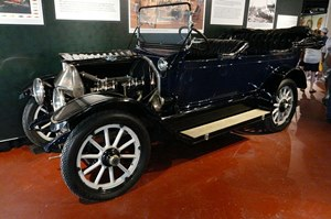 Foto do Chevrolet Series C Classic Six (1911-1914)